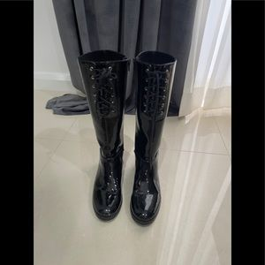 Zara Girls boots